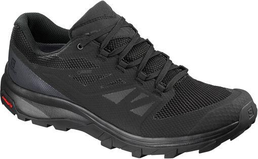 Salomon - Zapatilla OUTline GTX® - Hombre - Zapatillas trekking y senderismo - 41dot5