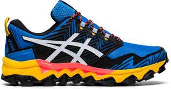 Asics Zapatillas de trail running GEL-FujiTrabuco 8 hombre Azul