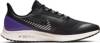Nike Zapatilla AIR ZOOM PEGASUS 36 SHIELD hombre Negro