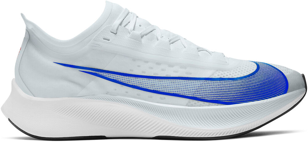 Nike - Zapatillas de running Nike Zoom Fly 3 - Hombre - Zapatillas Running - 45 1/2