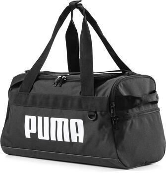 Puma Bolsa Challenger Duffel Negro