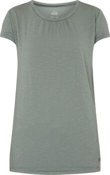 McKINLEY Camiseta Manga Corta Kaiko II wms mujer