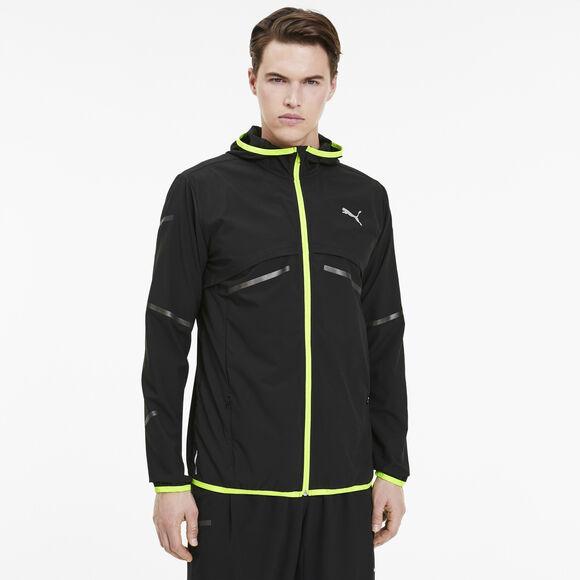 Chaqueta Runner ID Jacket