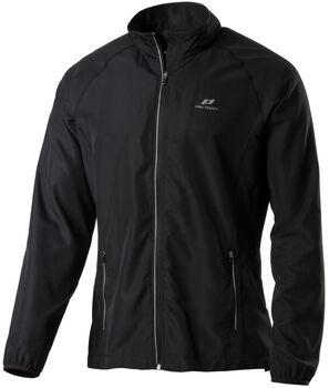 Pro Touch Magnus II ux chaqueta hombre Negro