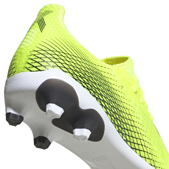 Botas Fútbol X Ghosted.3 Mg