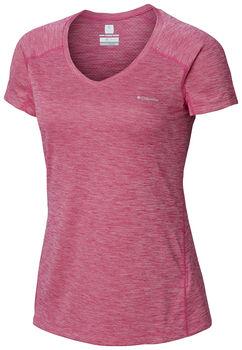 Columbia Camiseta Zero Rules mujer