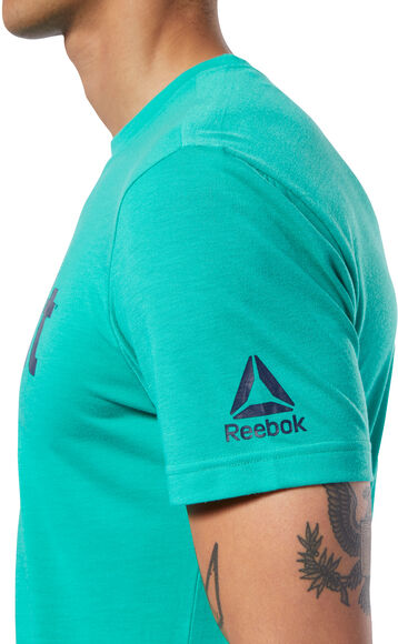 Camiseta RC FEF TEE- SPEEDWICK