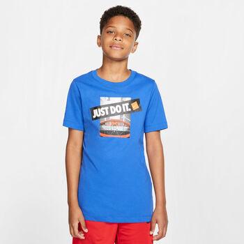 Nike Camiseta manga corta DRY JDI BACKBOARD