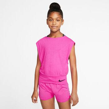 Nike Camiseta Revers niña