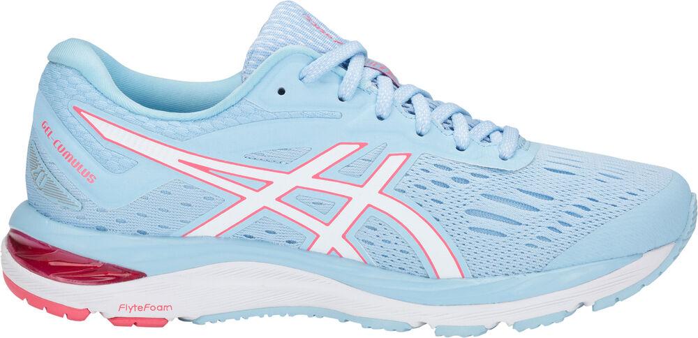 ASICS - GEL-CUMULUS 20 - Mujer - Zapatillas Running - Azul - 42
