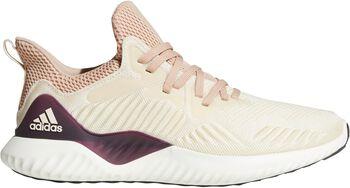 adidas Alphabounce Beyond Zapatilla Mujer Running Blanco