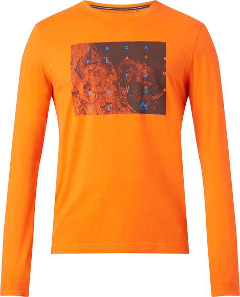 Camiseta Manga Larga Arne