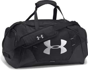 Under Armour Undeniable Duggle 3.0 Sm Negro