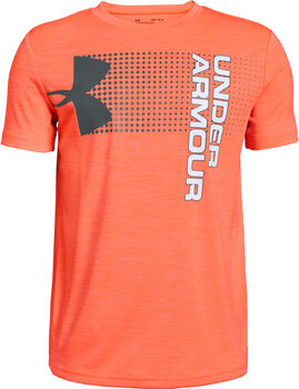 Under Armour Camiseta UA Crossfade para niño