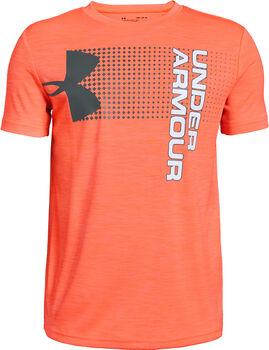 Under Armour Camiseta UA Crossfade para niño