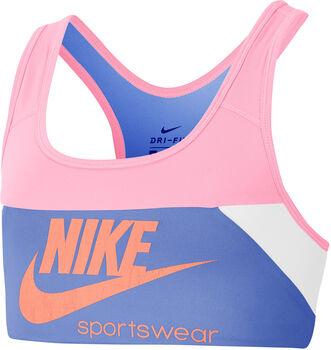 Nike  Swoosh niña Rojo