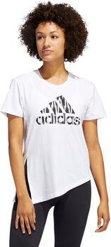 ADIDAS Camiseta Manga Corta IKAT BOS TEE mujer