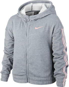 Nike Full-Zip Training Hoodie niña