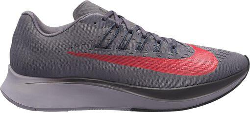 Nike - Zoom Fly - Hombre - Zapatillas running - Púrpura - 6