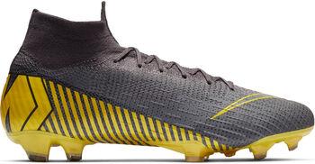 Nike Superfly 6 Elite FG hombre Negro