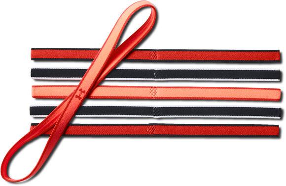 Minicintas para el pelo para mujer – Paquete de 6