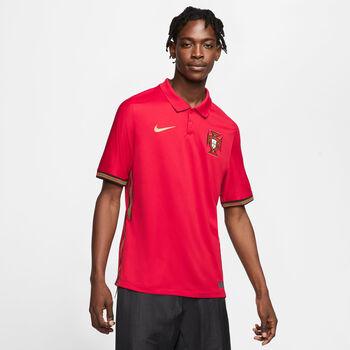 Nike Camiseta Primera Equipación Portugal hombre Rojo