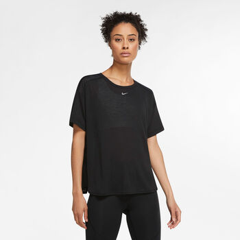 Nike Camiseta Manga Corta Pro Aeroadapt mujer