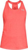 Camiseta sin mangas UA Swyft Racer para mujer