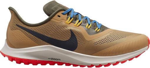 Nike - Zapatilla AIR ZOOM PEGASUS 36 TRAIL - Hombre - Zapatillas Running - 40dot5