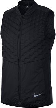 Nike Aeroloft Vest hombre Negro