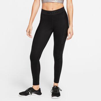 Nike Mallas Pro Warm Hollywood mujer