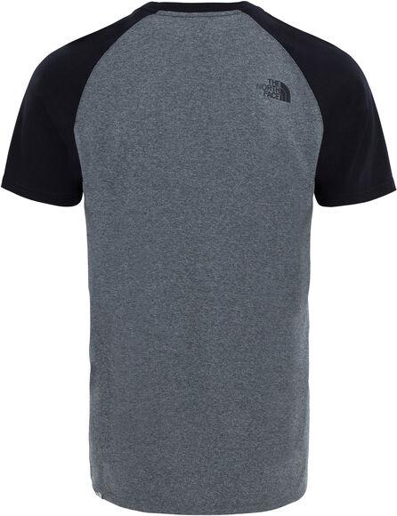 Camiseta Raglan Easy