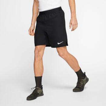Nike Pantalón Corto Pro Flex hombre Negro