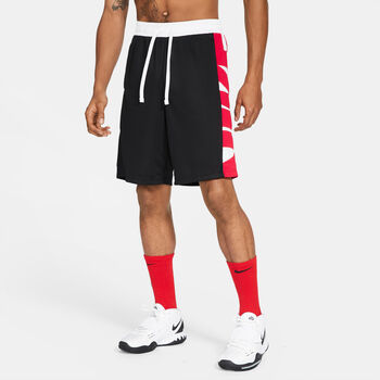 Nike Pantalones cortos Dri-FIT hombre Negro