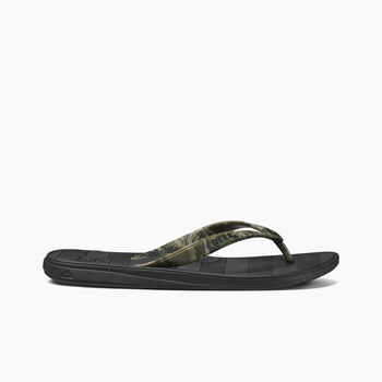Reef Switchfoot LX Prints hombre