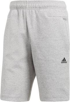 adidas ID Stadium Shorts Hombre Blanco