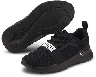 Zapatillas Fitness Puma Wired Run Ps