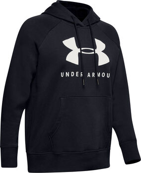 Under Armour RIVAL FLEECE SPORTSTYLE GRAPHI ER mujer