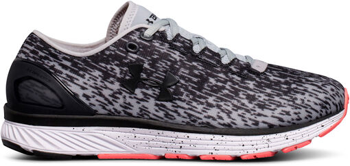Under Armour - Charged Bandit 3 mujer - Mujer - Zapatillas Running - Gris - 39