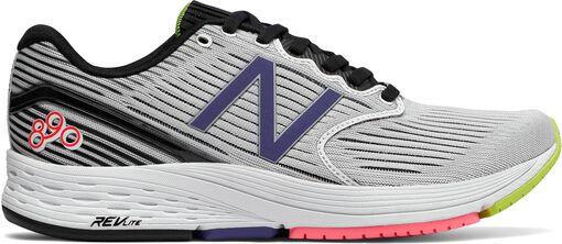 New Balance - New Balance 890v6  - Mujer - Zapatillas running - Gris - 41