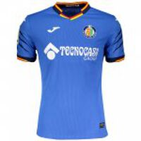 1ª Camiseta Getafe Royal M/C