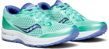Saucony Scony Clarion Mujer