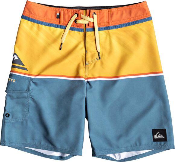 "Everyday Division 16"" - Boardshorts para Chicos 8-16"