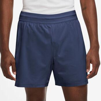 Nike Yoga Pantalón corto 2 en 1 para hombre