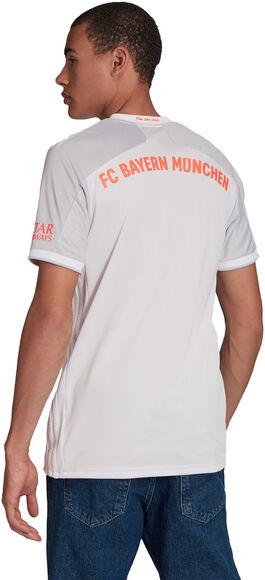 Camiseta Segunda Equipación Fc Bayern 20/21