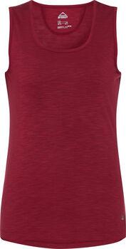 McKINLEY Camiseta sin mangas Luna II mujer