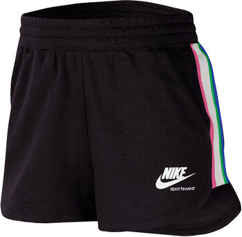 Nike  Sportswear Heritage mujer Negro