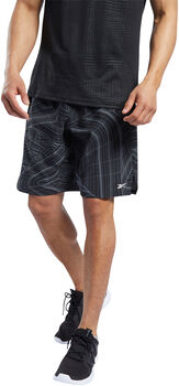 Reebok Pantalón corto Speed hombre