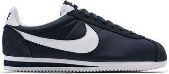 Nike  Classic Cortez Nylon  hombre Azul