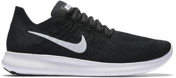 Nike Free RN Flyknit 2017 mujer Negro